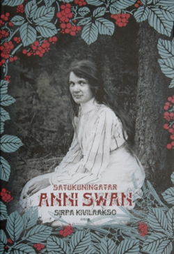 Anni Swan – the Queen of Storytelling