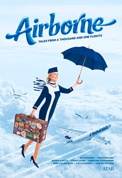 Airborne, Tales from a thousand and one flights